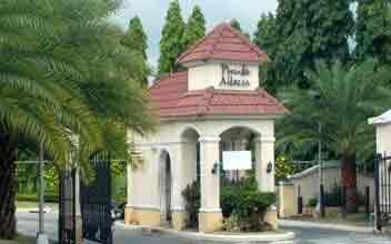 Punta Altezza