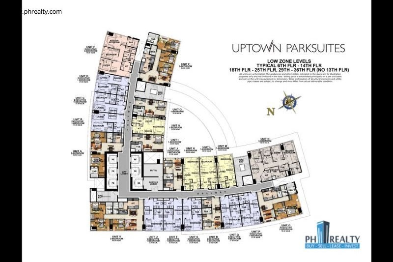 Uptown Parksuites