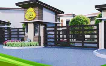 Royale Homes Tuy Batangas