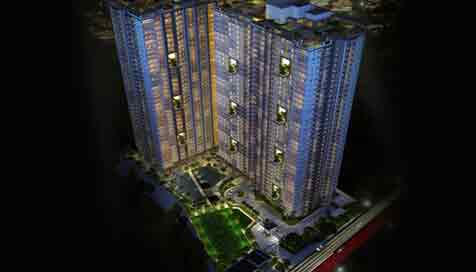 Lumiere Residences