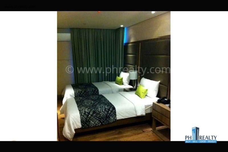 Antel Spa Suites