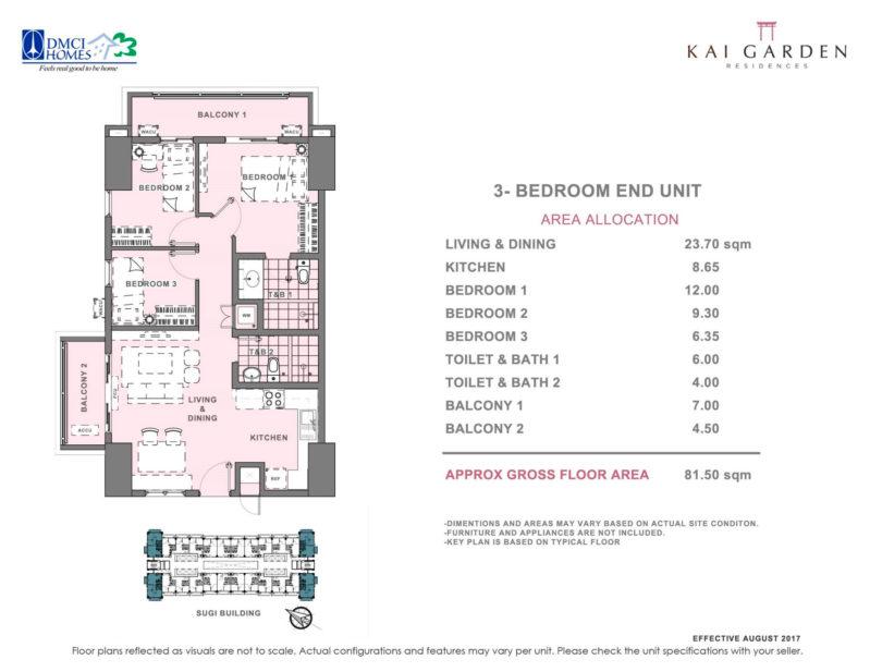 Kai Garden Residences