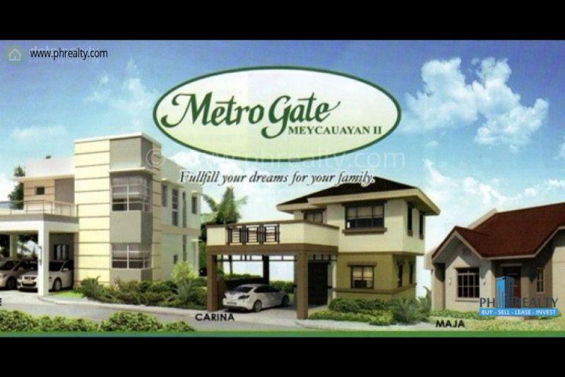 Metrogate Meycauayan II