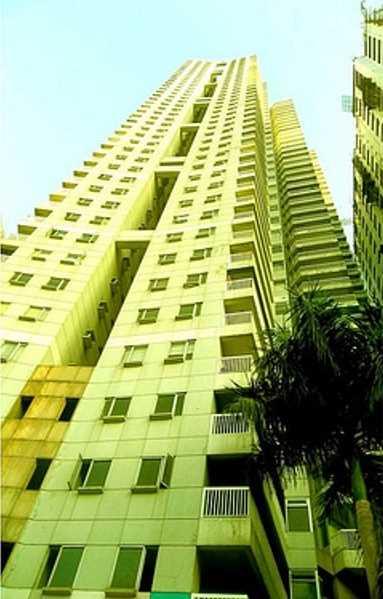 8 Wack Wack Condominium