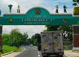Real Estate in Cabanatuan