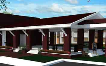 St. Joseph Homes