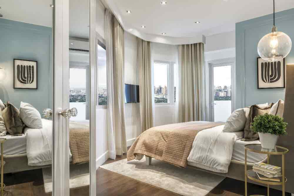 Mercedes Residences -