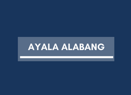 Real Estate in Ayala Alabang