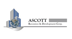Ascott Resources & Dev Corp Properties