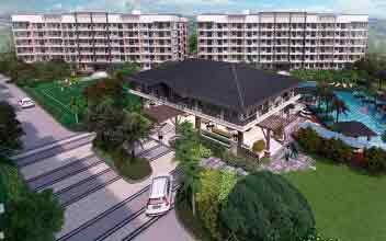 Asteria Residences