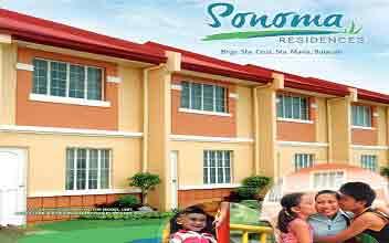 Sonoma Residences