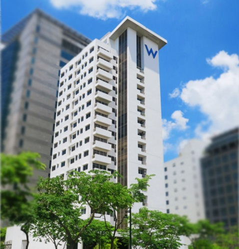 W Tower