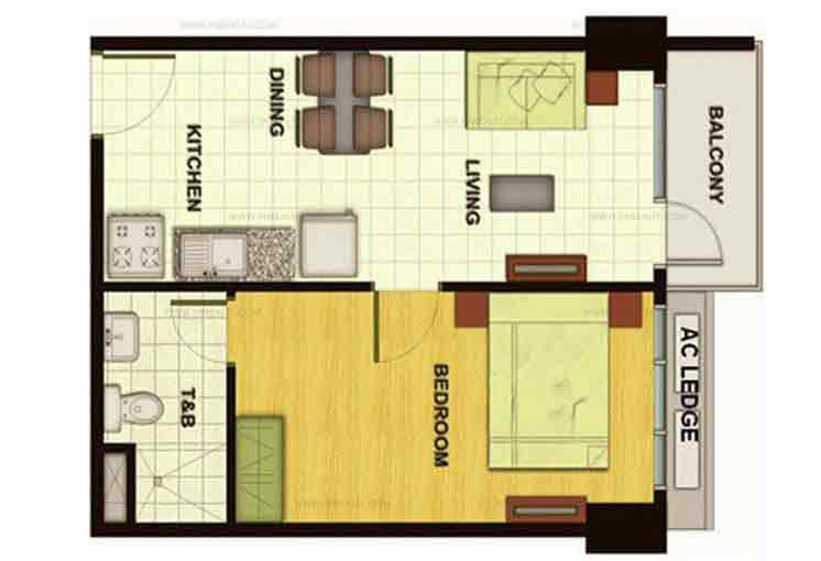 Signa Designer Residences