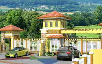 Fiesta Communities Subic