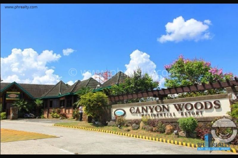 Canyon Woods The Peak Condotel