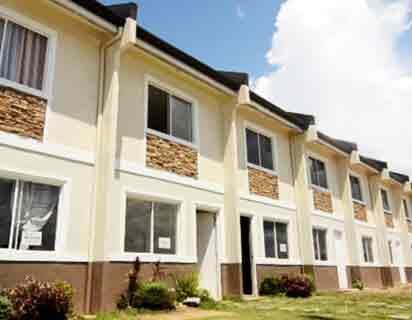 Calamba Park Residences