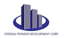 Federal Pioneer Development Corp. Properties