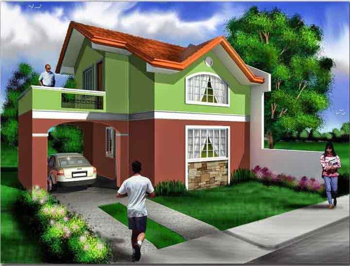 Isabelle Terraces