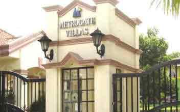 Metrogate Villas