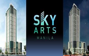 Sky Arts Manila