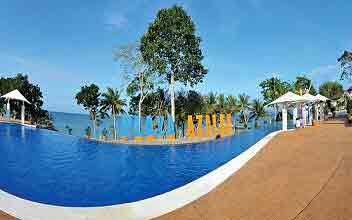 Playa Azalea