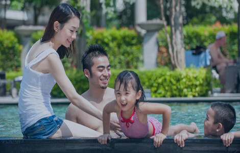 DMCI Homes: Are they the Best Resort Styled Condos?