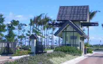 Pramana Residential Park