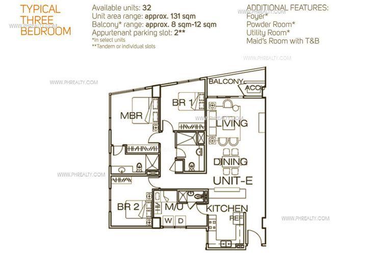 1016 Residences