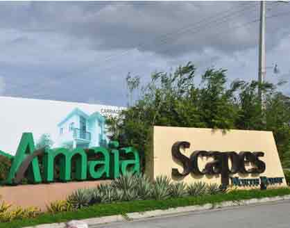 Amaia Scapes North Point