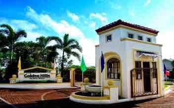 Golden Hills Sta.Maria