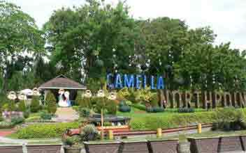Camella North Point