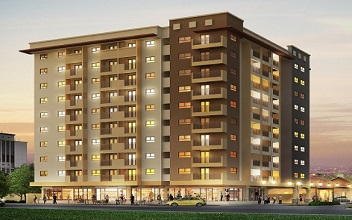 Cerritos Residences