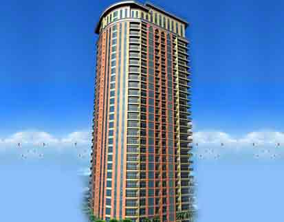 The Venice Luxury Residences