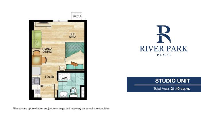 River Park Place