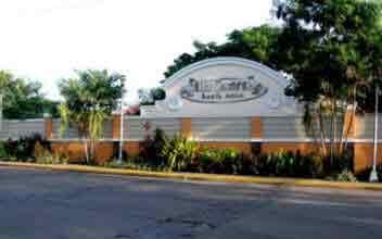 Villa Caceres