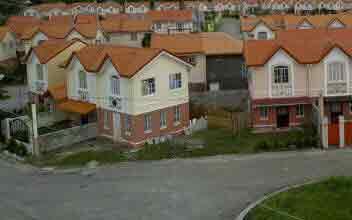 Paseo De San Roque Village