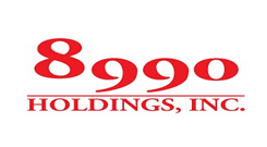 8990 Holdings Inc Properties