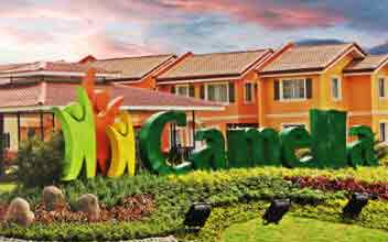 Camella Homes Gensan