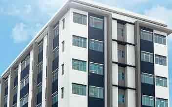 55 Kalayaan Suites