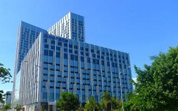 Entrata Urban Complex