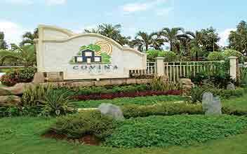 Covina Villas