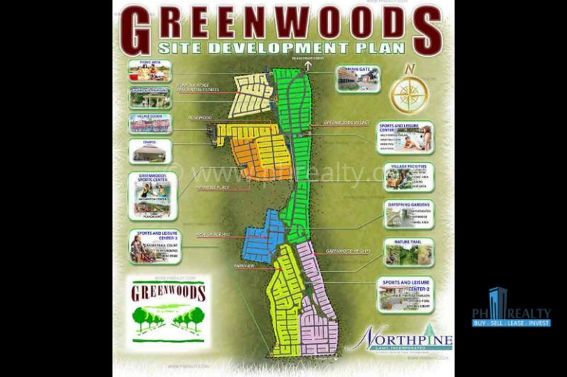 Greenwood Heights