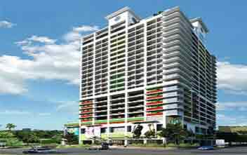 Milan Residenze Fairview