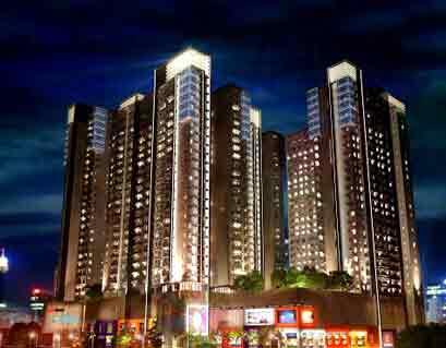 Garden Towers