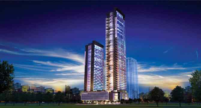 The Residences At The Westin