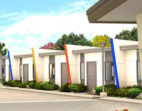 SMDC Cheerful Homes