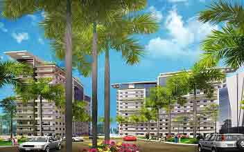 The Americana Residences