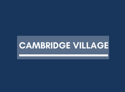Real Estate in Cambridge Village