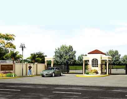 Heritage Villas San