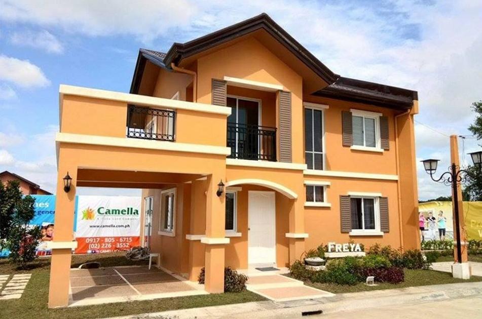 Camella Subic